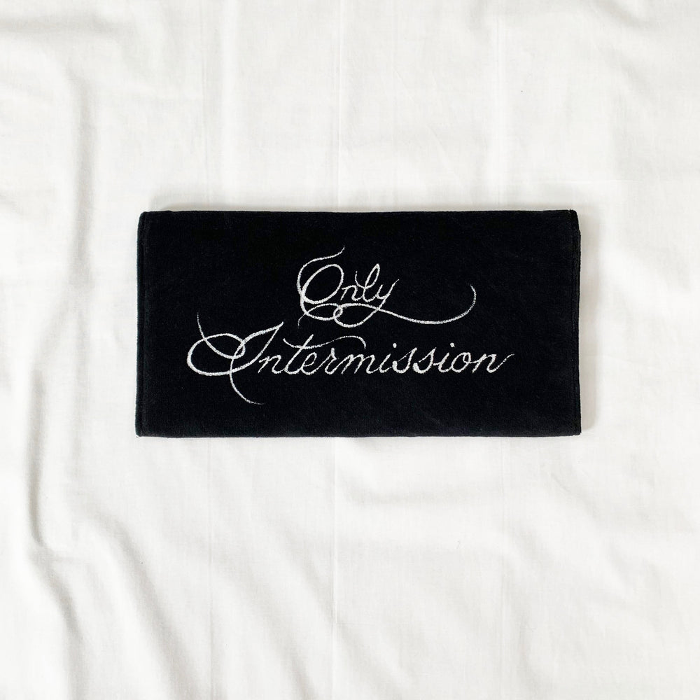 "PREORDER         ""Only Intermission"""