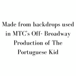 The Portuguese Kid - Brown - SceneryBags