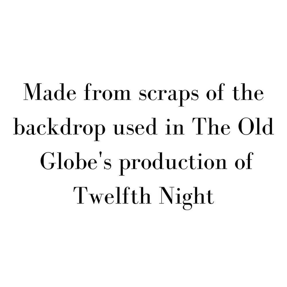 Twelfth Night - SceneryBags