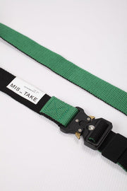 DROP2 / UTILITY BELT Green