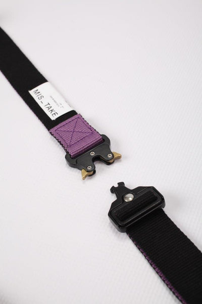 DROP2 / UTILITY BELT Purple