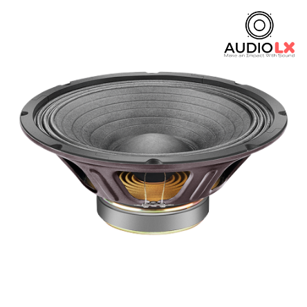 "Ahuja AS12-X100 - 12"" 100 WATTS Professional PA Speaker - Audiolx"