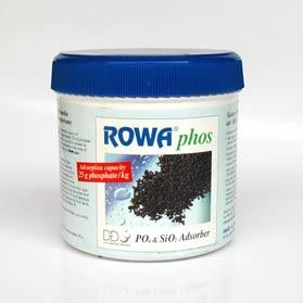 Rowa Phos 100 ml + media bag