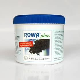 Rowa Phos 250 ml + bag