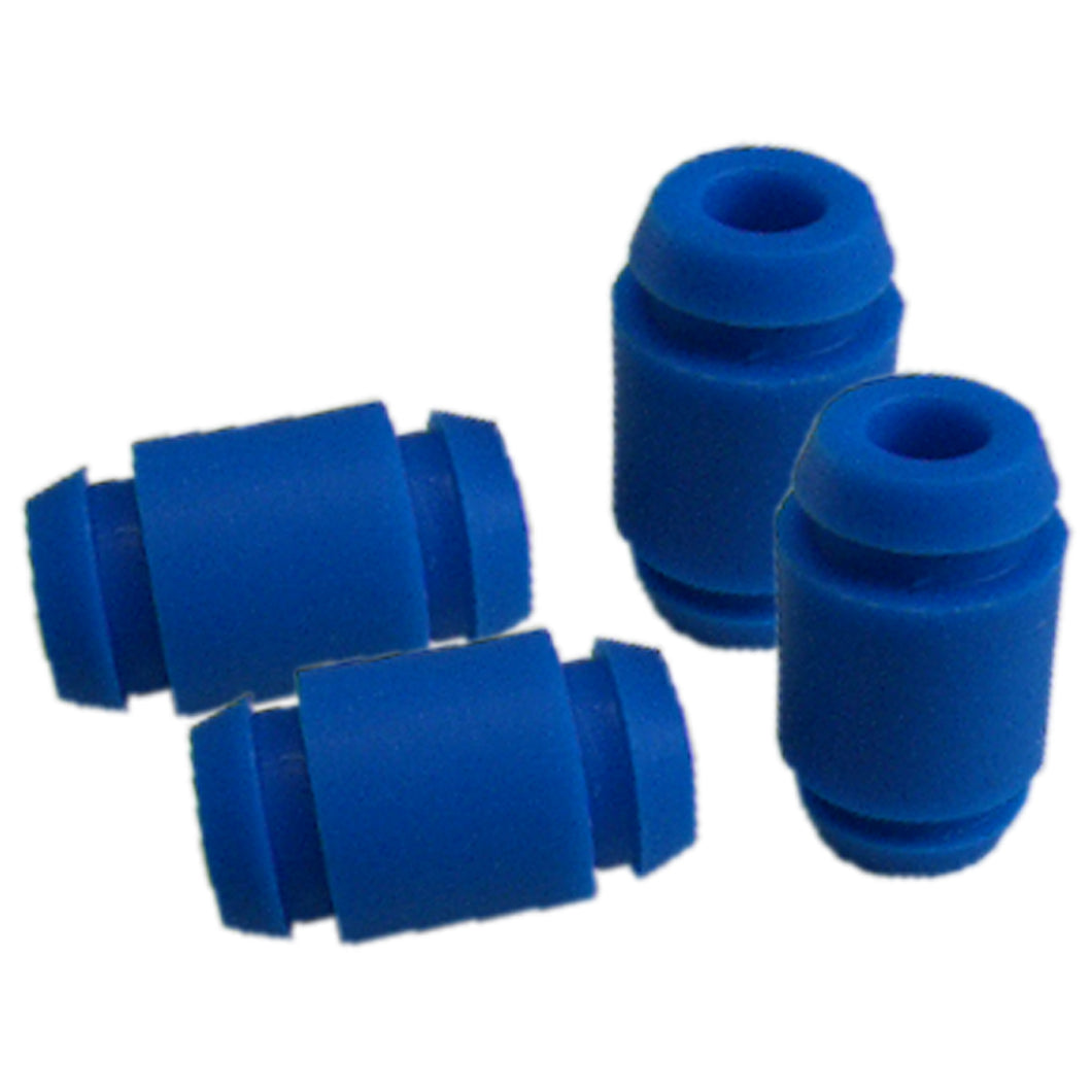 Silicone buffer,19mm (.75in)