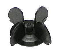 Impeller cover