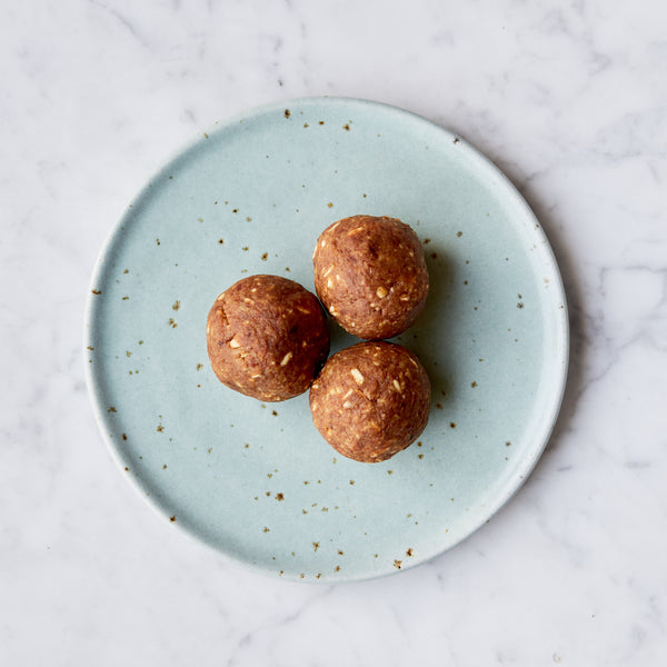 Pack of 5 Tahini truffles