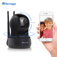 Yoosee Two-Way Audio 1080P 2MP Wireless IP Camera Smart Home Security Surveillance CCTV Mini Wifi Camera Baby Monitor 1920*1080
