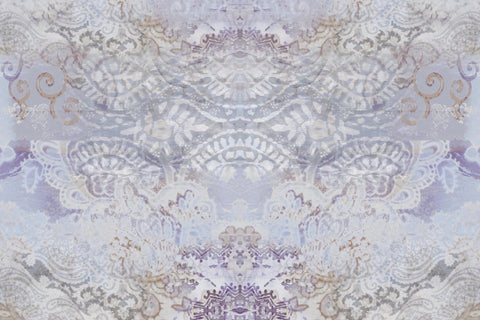 Larkspur Fabric