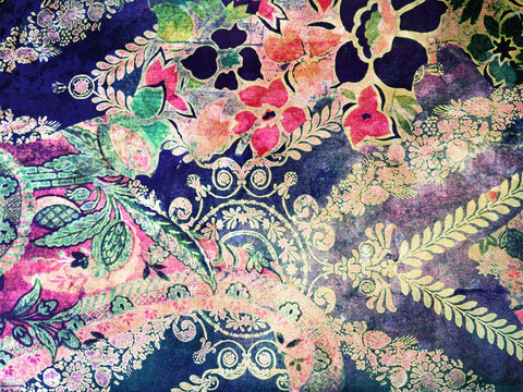 Queenie Fabric