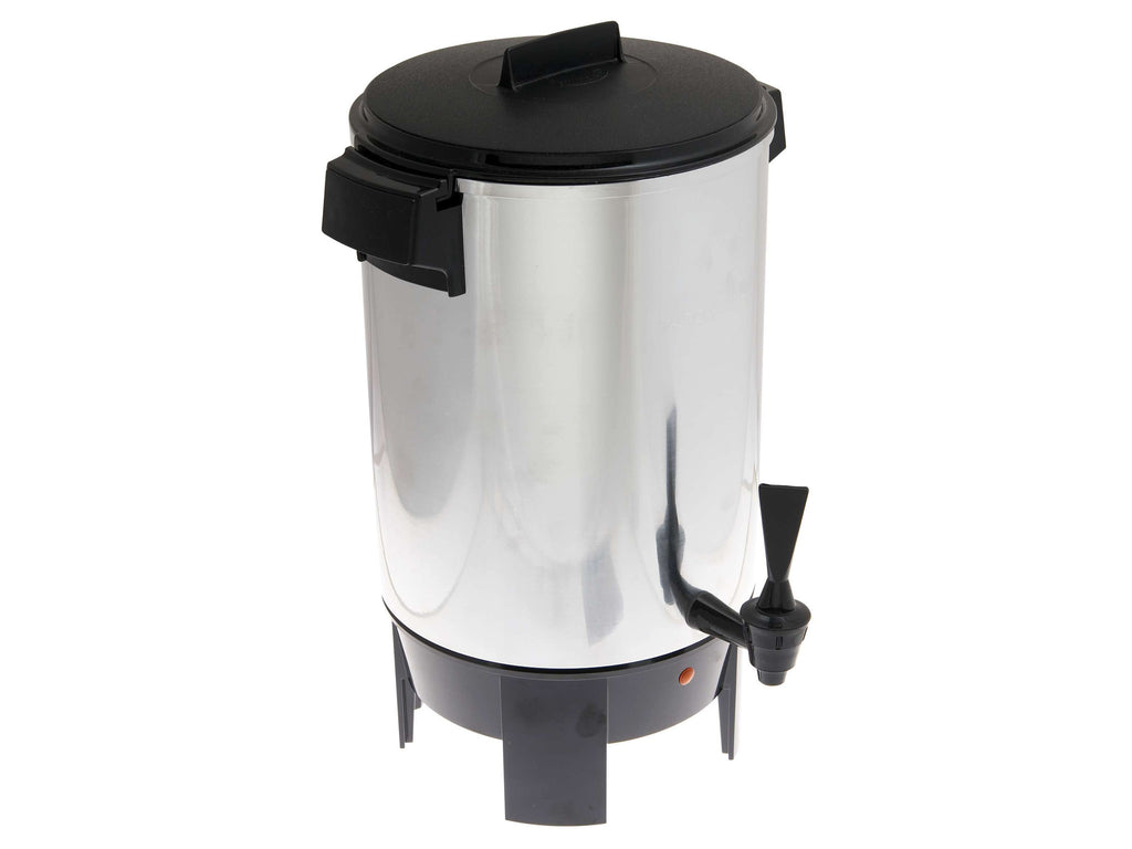 Coffee Maker 30 Cup Peters Party Fixins