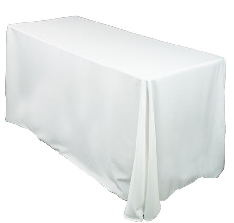 Polyester Rectangle Table Cloth