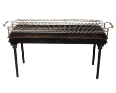5' Charcoal Grill