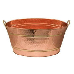Ice Bucket Copper