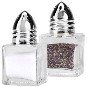 Salt & Pepper Small