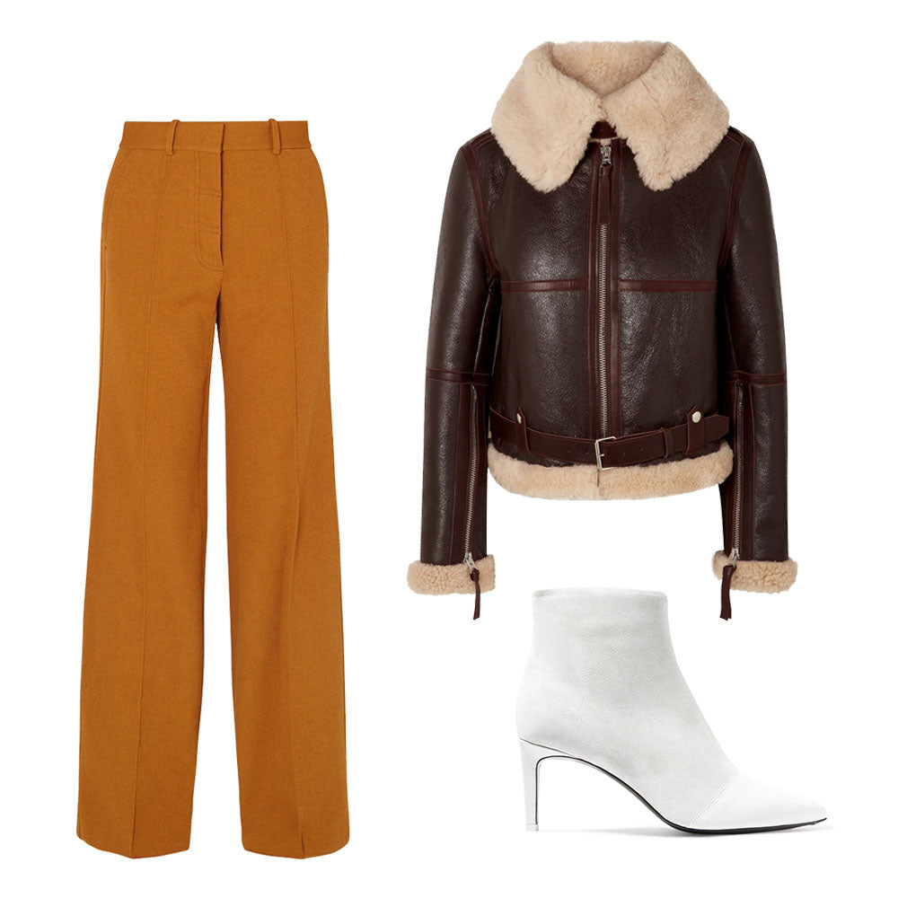 vintage leather_outfit