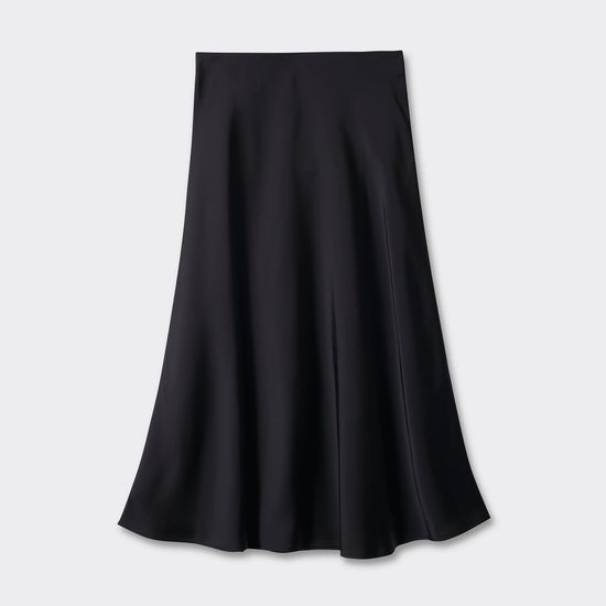 Load image into Gallery viewer, 'BUENOS AIRES' SKIRT | BLACK