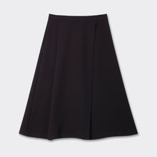 Load image into Gallery viewer, 'MILAN' SKIRT | BLACK