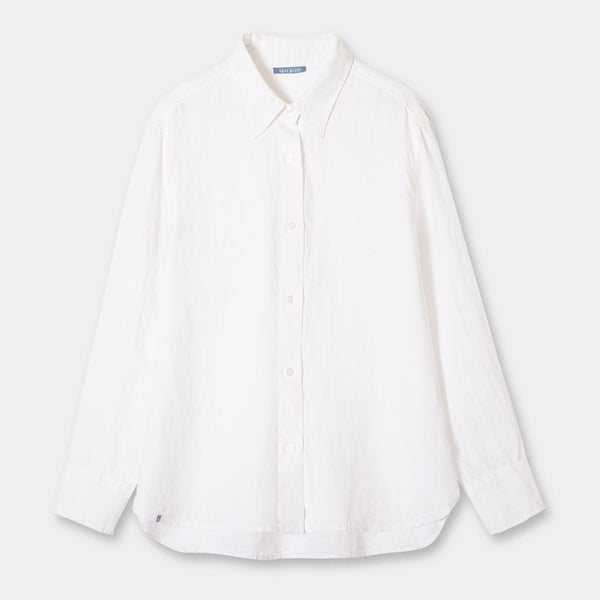 'TENERIFE' SHIRT | WHITE