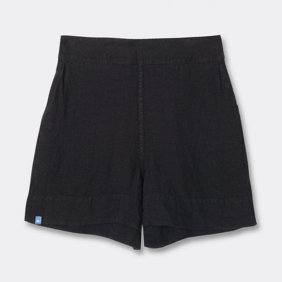 Load image into Gallery viewer, 'MALAGA' SHORTS | BLACK