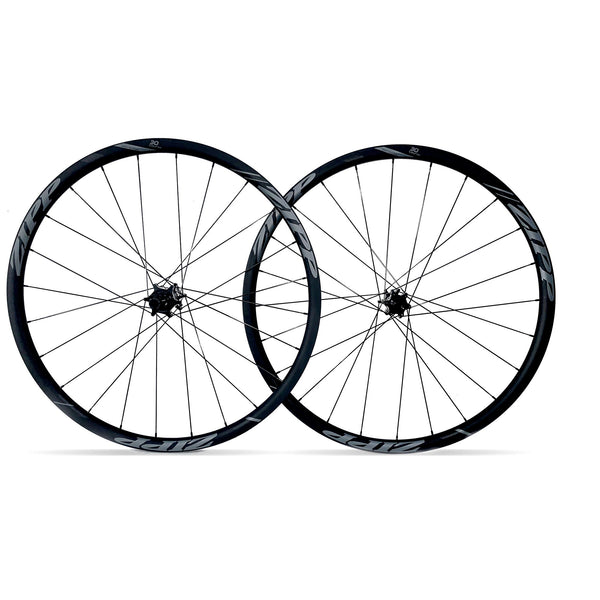 ZIPP 30 COURSE CLINCHER DISC-BRAKE WHEELSET, GREY DECALS Bikes ZIPP