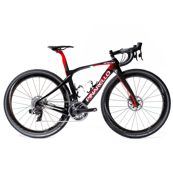 Pinarello Grevil+