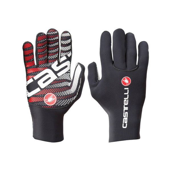 Castelli Inline Diluvio C Glove Cycling Clothing Castelli