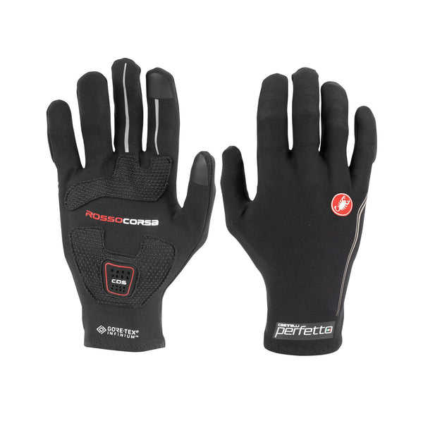 Castelli Inline Perfetto Light Gloves Cycling Clothing Castelli