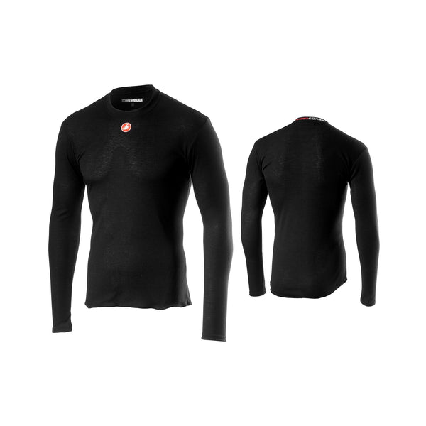Castelli Inline Men's Prosecco R Long Sleeve Cycling Clothing Castelli