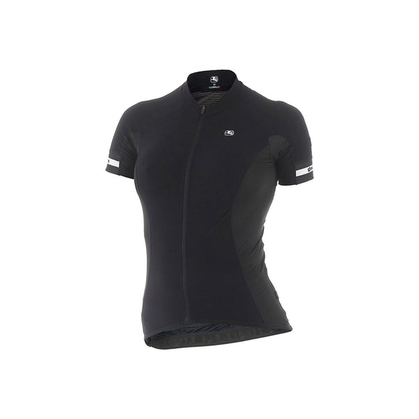 Giordana for inGamba Women's FR-C Black Jersey clothing Giordana