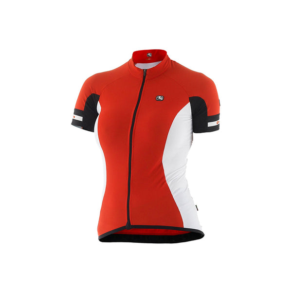 Giordana for inGamba Women's FR-C Red Jersey clothing Giordana