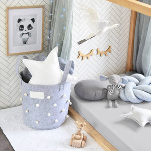 Stone Cot Sheet Snuggle Honey