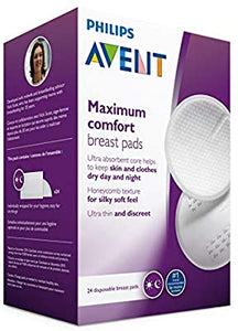 Avent Disposable Breast Pads,