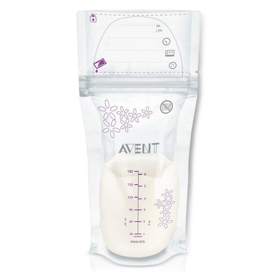 Avent Milk Storage Bag pack of 25