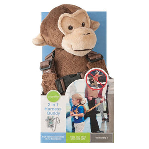 Playette 2-In-1 Harness Buddy