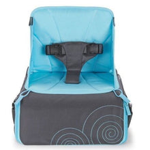 Load image into Gallery viewer, Munchkin BRICA GoBoost Travel Booster Seat