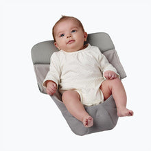 Load image into Gallery viewer, Infant Insert: Grey Easy Snug Cool Air Mesh