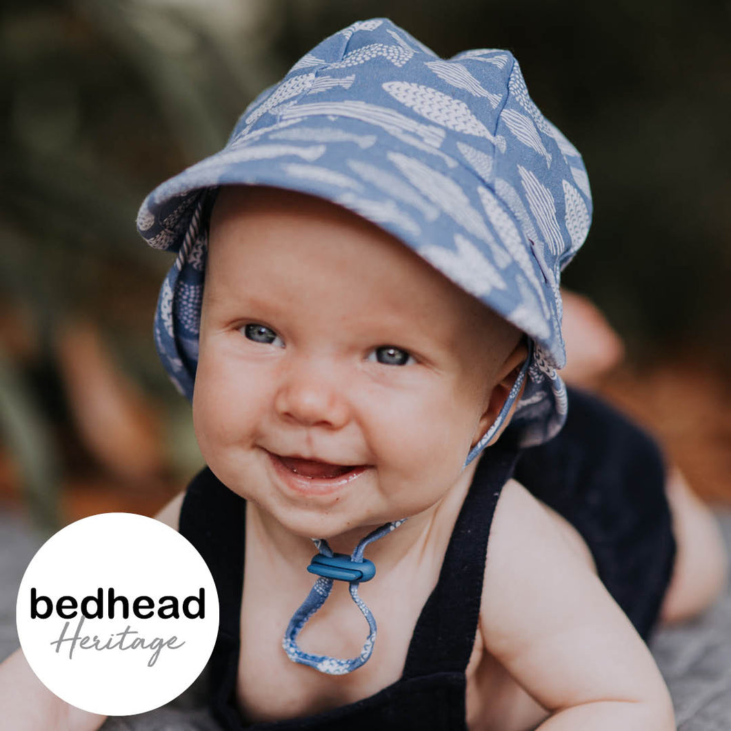 Bed Head Hats Hertage Lounger