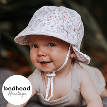 Load image into Gallery viewer, Bed Head Hats Hertage Lounger