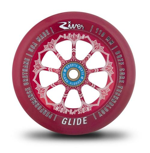 River Wheel Bloody Glides 110mm
