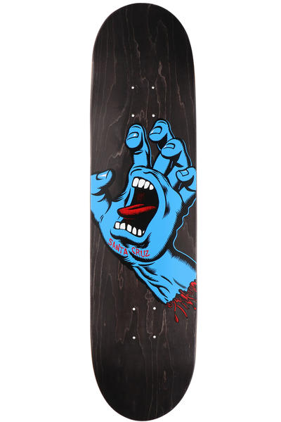 Santa Cruz Screaming Hand 8.6