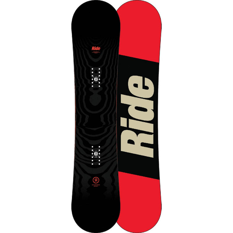 Ride Machete JR '18