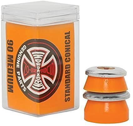 Independent Bushings 90 Medium Orange