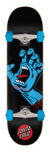 Santa Cruz Screaming Hand Full Sk8 Complete 8.0