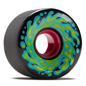 Slime Ball OG Slime 60mm 78a Black