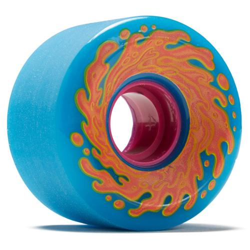 Slime Ball OG Slime 60mm 78a Blue/Pink