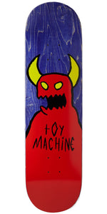 Toy Machine Sketchy Monster 8.38