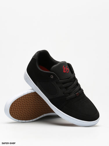 ES Accel Slim Blk/White/Red