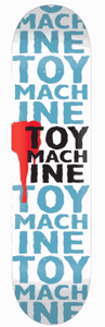 Toy Machine New Blood 7.63