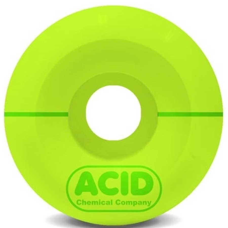 Acid Type A Reflux Green Side Cuts 99A